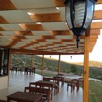 Photo taken at Leb-i Derya Restaurant Cafe Bar by Yarkın S. on 5/12/2013