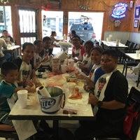 Foto tomada en Raging Crab por Clau W. el 9/26/2015