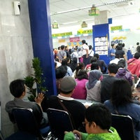 Photo taken at Mandiri by Oni K. on 8/5/2013