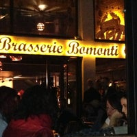 Photo taken at Brasserie Bomonti by Meliz B. on 4/13/2013