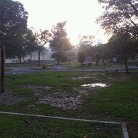 Photo taken at Unisel Lake Sec7 by Mohd Rasyidan M. on 2/9/2013