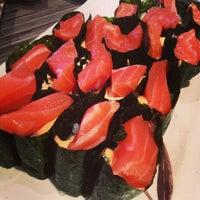 Photo taken at Ye's Sushi by @MoBroCA on 3/27/2013