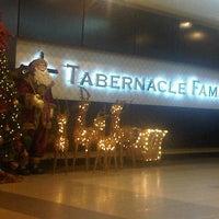 Photo taken at Gereja Kemah Tabernakel (Tabernacle Family) by Bimo H. on 12/7/2012