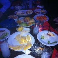 Photo taken at Sindoman Bar by Cihan S. on 3/7/2013
