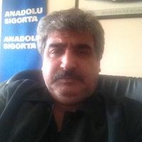 Photo taken at Sarilar Otomotiv by Turhan B. on 2/25/2013