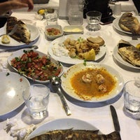 7/25/2018 tarihinde Erbil E.ziyaretçi tarafından Reis Restaurant'de çekilen fotoğraf
