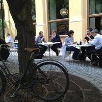Das Foto wurde bei Cafe Ansari von José Ramón Á. am 5/8/2013 aufgenommen