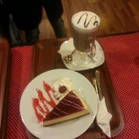 Photo taken at City Cafe & Restaurant by Bigmammas on 6/2/2013
