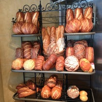 Photo taken at Boudin Bakery Café Embarcadero by Jon A. on 5/31/2013