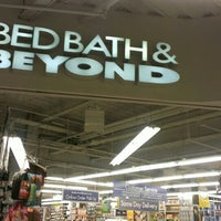 Photo taken at Bed Bath & Beyond by James D. on 2/20/2013