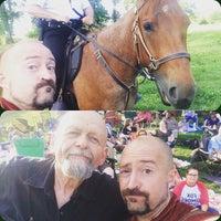 Photo taken at Shakespeare Festival St. Louis by Jeff K. on 6/12/2015