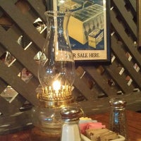 Photo taken at Cracker Barrel Old Country Store by Jem E. on 6/29/2013