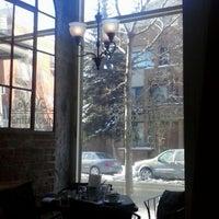 Foto tirada no(a) Griffintown Café por Adrien L. em 2/10/2013