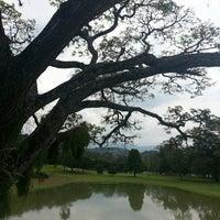 Photo taken at Club Campestre de Cali by Edinson P. on 7/13/2013