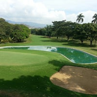 Photo taken at Club Campestre de Cali by Edinson P. on 9/2/2013