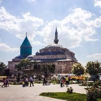 Photo taken at Nevşehir by Francesco V. on 8/1/2014