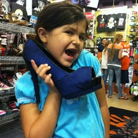 Photo taken at Journeys by Naline S. on 9/15/2013