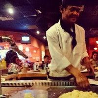 Izumo Japanese Restaurant