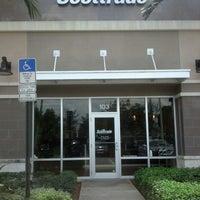 Photo taken at Scottrade by Evan S. on 4/3/2013