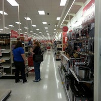 Photo taken at Target by Laura C. on 4/17/2013