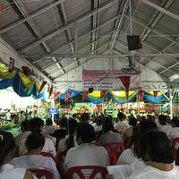 Photo taken at Wat Sao Thong Tong by Aumza I. on 12/31/2016