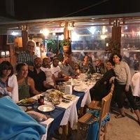 9/3/2017 tarihinde Serdar E.ziyaretçi tarafından Barba Yorgo'de çekilen fotoğraf