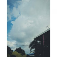 Photo taken at SMA Negeri 16 Surabaya by Irwina Maharani P. on 3/27/2015