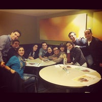 Photo taken at VIPS by Ivan C. on 11/14/2012