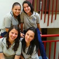 Photo taken at Colegio Patriarca San José by Ana R. on 2/26/2013