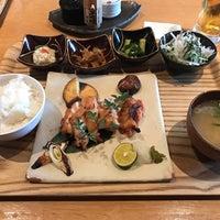 Photo taken at はかた地どり 福栄組合 ラゾーナ川崎店 by zabass02 _. on 2/26/2017