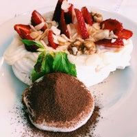 Photo prise au Faik Pasha Cafe par Begüm A. le4/19/2018