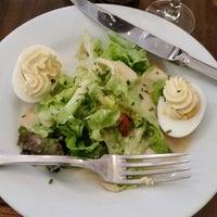 Photo prise au Restaurant Au 35 par Cherols le10/10/2014