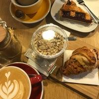 Foto scattata a 9Bar Coffee da Maria U. il 4/10/2018