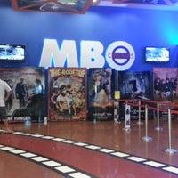 Photo taken at MBO Cinemas by Fariza J. on 7/16/2013