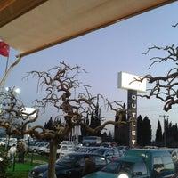 Foto tomada en Sakıpağa Sütevi por Nurcan U. el 3/10/2013