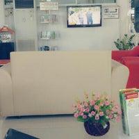 Photo taken at แพร่ยนตรการมิตซู by Atsadayuth D. on 6/2/2014