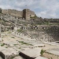 4/12/2013 tarihinde Turkish Travel Blogziyaretçi tarafından Milet'de çekilen fotoğraf