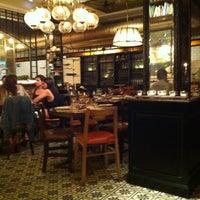 6/7/2013 tarihinde Dasha M.ziyaretçi tarafından Toto Restaurante & Wine Bar'de çekilen fotoğraf