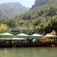 Photo taken at Cennet Vadisi by Erkan B. on 8/10/2013