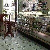 Photo taken at Confeitaria Princesa by Paulo B. on 10/9/2012