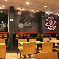 Photo taken at KFC by Andrè D. on 11/29/2017
