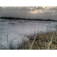 Photo taken at Прошенино by Simon Z. on 3/18/2014
