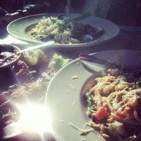Photo taken at C & O Cucina by Luke Kash Y. on 1/1/2013