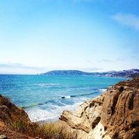 Photo taken at Dolphin Bay Resort & Spa by Luke Kash Y. on 8/7/2014
