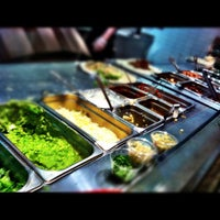 Photo taken at Chipotle Mexican Grill by Joshua W. on 12/10/2012