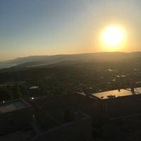 7/13/2016 tarihinde Asli S.ziyaretçi tarafından Assos Sunset Boutique Hotel'de çekilen fotoğraf