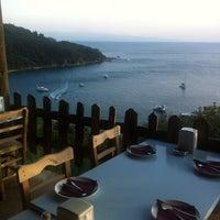 7/29/2014 tarihinde barischziyaretçi tarafından Eskibağ Teras - Paradiso Cafe'de çekilen fotoğraf