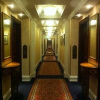 Photo taken at The Ritz-Carlton Berlin by barisch on 1/18/2013