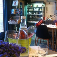 Photo taken at Enstitu Restoran (Istanbul Culinary Institute) by barisch on 7/9/2013