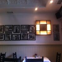 Photo taken at Da Mario by barisch on 11/26/2012